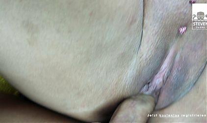 ZaraMendez squirts while getting pounded! StevenShame.dating