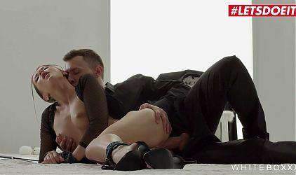 #LETSDOEIT - ROMANTIC SEX AND ORGASMS COMPILATION PART 1