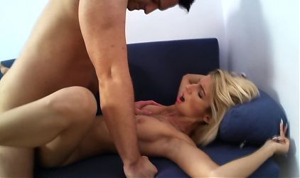 the humiliator fuck missy in front of cuckold cam loser